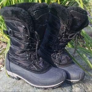 Kamik Snow Valley Winter Snow All Weather Boots